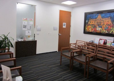 Office Interior 03