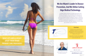 Healthy Miami magazine abella