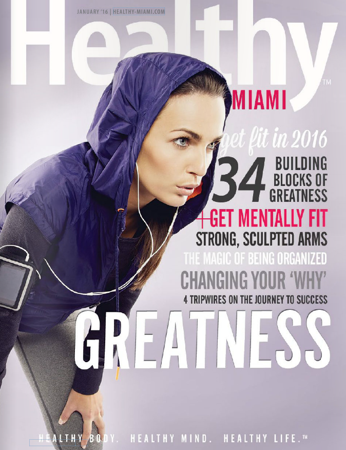 Healthy Miami Magazine