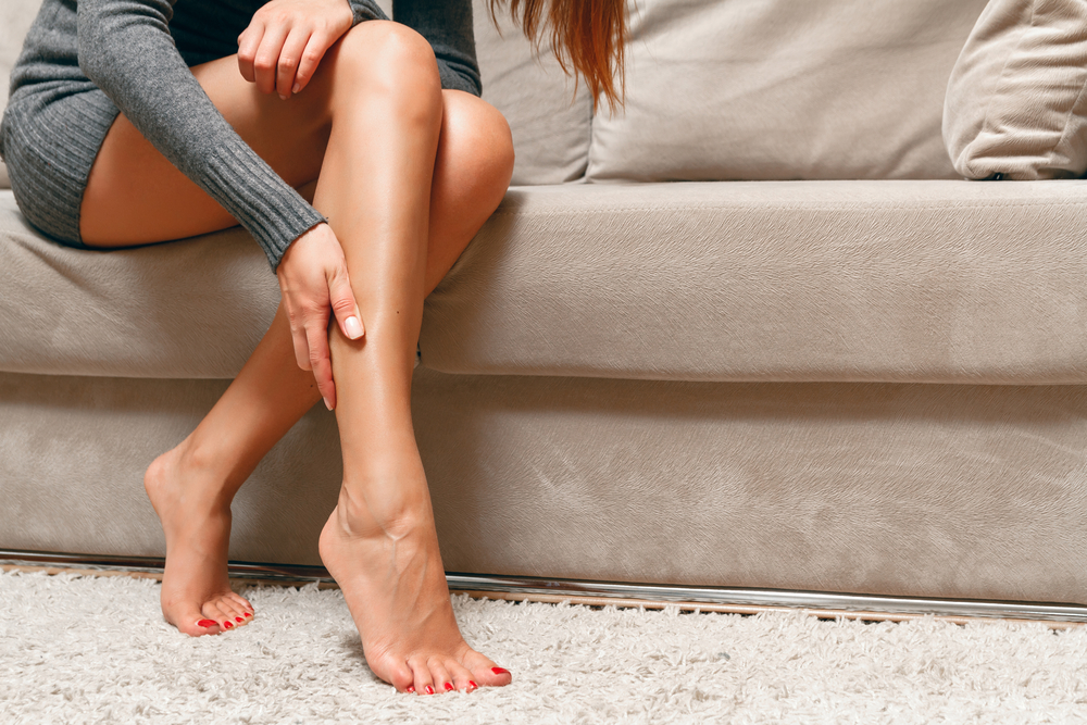 Leg Cramps and Venous Disease