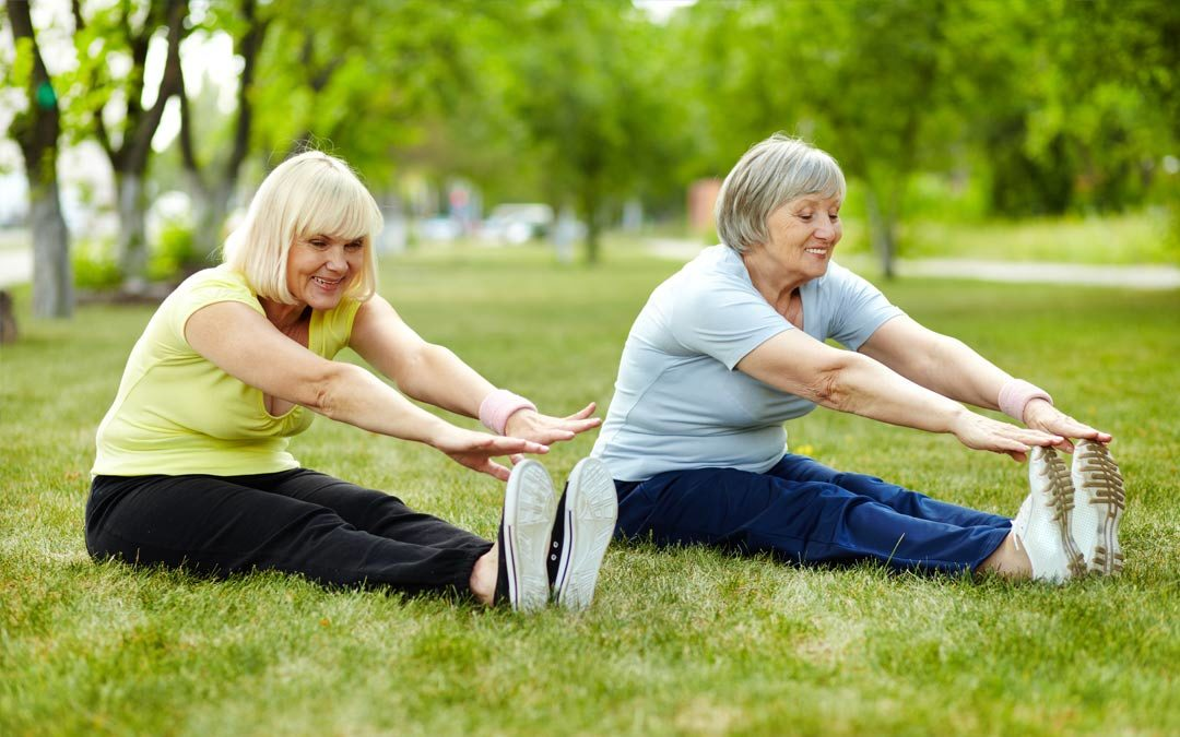 Not All Exercise Is Right for People with Varicose Veins